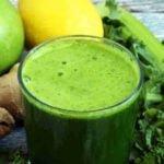 jugo detox desintoxicación natural saludable