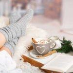 Alimentos para el invierno